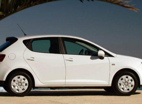 Ibiza 5 portes Ecomotive
